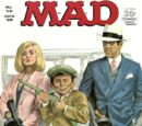 MAD Magazine Issue 119