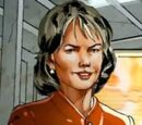 Justine Hammer (Earth-616)