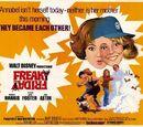 Freaky Friday (disambiguation)