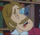Rogerses (Scooby-Doo! Original Mysteries Season 1)