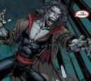 Michael Morbius (Earth-616)