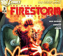 Fury of Firestorm: The Nuclear Men Vol 1 3