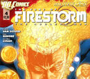Fury of Firestorm: The Nuclear Men Vol 1 4