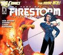 Fury of Firestorm: The Nuclear Men Vol 1 5