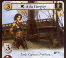 Greyjoy character (A Game of Thrones CCG)