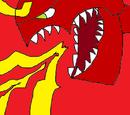 Ultimatrix Dragonoid
