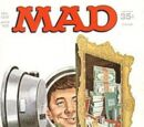 MAD Magazine Issue 120
