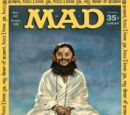 MAD Magazine Issue 121