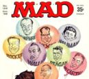 MAD Magazine Issue 122