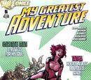 My Greatest Adventure Vol 2 5