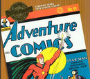 Millennium Edition: Adventure Comics Vol 1 61
