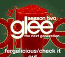 Fergalicious/Check It Out