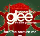 Turn Me On/Turn Me On