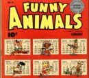 Fawcett's Funny Animals Vol 1 14