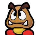 Paper Mario: The Shards of Time/Enemies