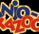 Banjo-Kazooie (serie)