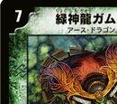 Terradragon Gamus Kenshin