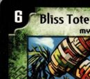 Bliss Totem, Avatar of Luck