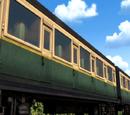 Wagony Ekspresowe