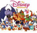 Project Disney Wiki:Disney Afternoon