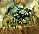 Hechizos Arca del Gran Árbol