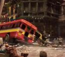 Vehículos de Uncharted 2
