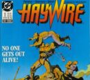 Haywire Titles