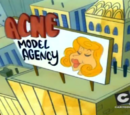 Acne Agência de Modelos