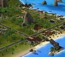 Остров Твикки