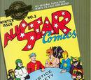 Millennium Edition: All-Star Comics Vol 1 3