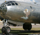 B-29 (Circle-R Legal Eagle II) 44-87779