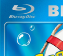 List of Blu-ray discs