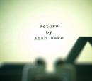 Return (manuscript)