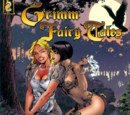 Cinderella (Comic Book)
