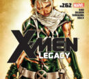 X-Men: Legacy Vol 1 262