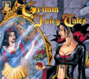 Snow White (Grimm Fairy Tales Volume 1)