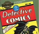 Millennium Edition: Detective Comics Vol 1 27