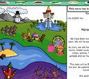 Marapets History
