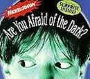 Are You Afraid of the Dark? videography