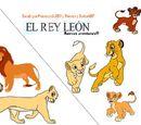 El Rey León:Nuevas aventuras!!!