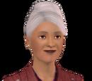 Clara Delacour