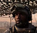 Фоули (Modern Warfare 2)