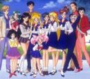 Sailor Moon Characters Wiki