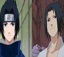 Miembros del Clan Uchiha