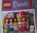 LEGO Friends Special Edition