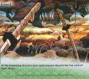 Blast Land (Tetsusaiga TCG)