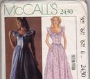 McCall's 2430 B