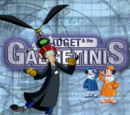 Gadget and the gadgetinis Wiki