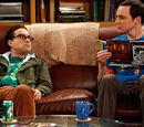 Sheldons Platz