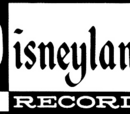 Disneyland Records